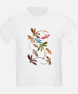 Dragonfly Pop T-Shirt