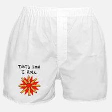 Lumpia Boxer Shorts