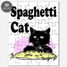 spaghetticat Puzzle