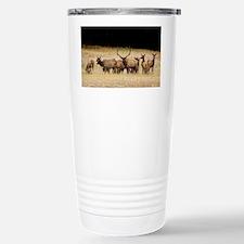 Elk 9x12 Travel Mug