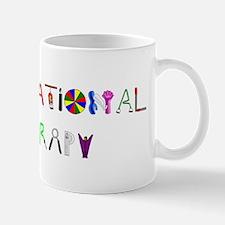 ot straight 2 Small Small Mug