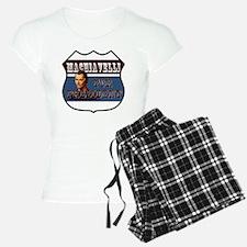 machiavelli Pajamas