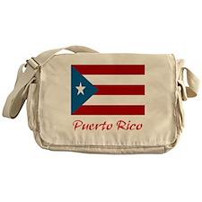 PR Messenger Bag