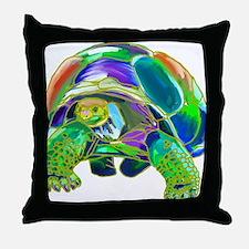 Tortoise1 Throw Pillow