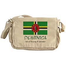 2-dominica Messenger Bag