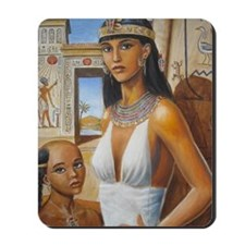 amarna reworked Mousepad
