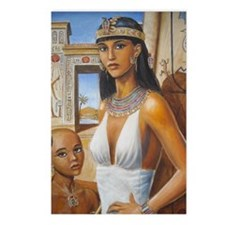 amarna reworked Postcards (Package of 8)