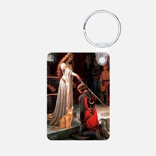 Accolade - Red Abyssinian Keychains