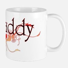 twidaddy logo centered copy Mug