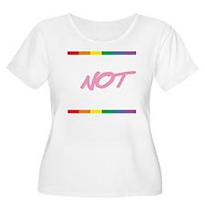 Hate-Family-V T-Shirt