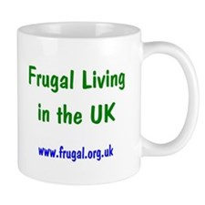 Unique Frugality Mug