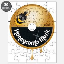 Honeycomb_logo Puzzle