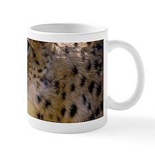 (1) Cheetah 9120 Mug