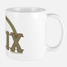 XXIX 29er Mug