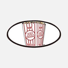 Movie Popcorn Patches