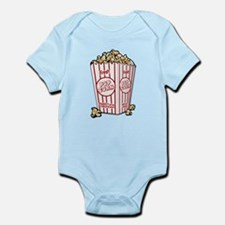 Movie Popcorn Body Suit