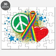 LGBTQIA-PLE-blk Puzzle