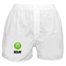 On Belay Boxer Shorts