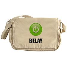 On Belay Messenger Bag
