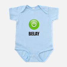 On Belay Body Suit