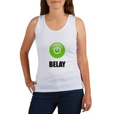 On Belay Tank Top