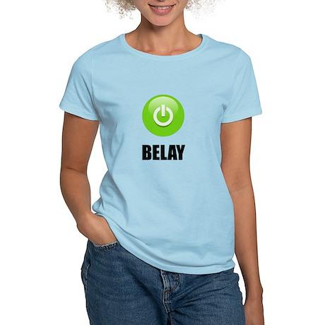 On Belay T-Shirt