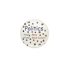 PolyTicks Mini Button