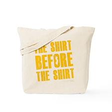 Jersey Shore MTV Shirt Tote Bag