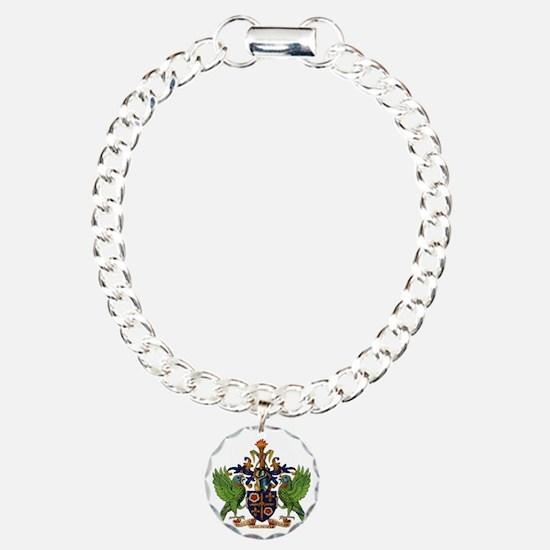Coat_of_arms_of_saint_lu Bracelet