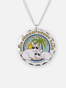 BunBash10 Necklace