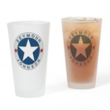 Seymour lone star mug8.31x3_bev Drinking Glass