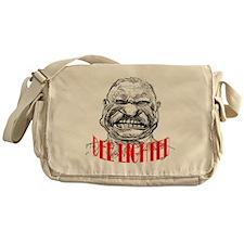 ART TR is Dee-lighted 2 Messenger Bag