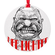 ART TR is Dee-lighted 2 Ornament