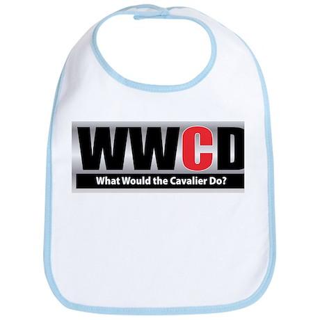 WWCD Bib