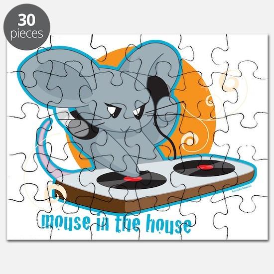 Mousehouse Puzzle