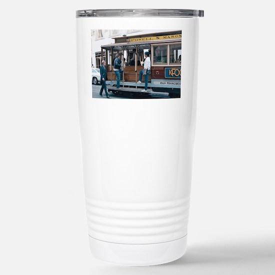 wwhistoricphotos Stainless Steel Travel Mug