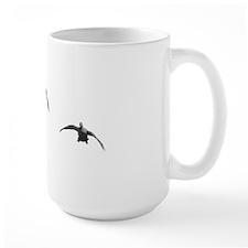 D1238-022bw Mug