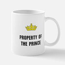 Property Of Prince Mugs