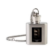poster-23x35 Flask Necklace