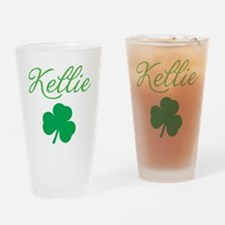 kellie-apron Drinking Glass