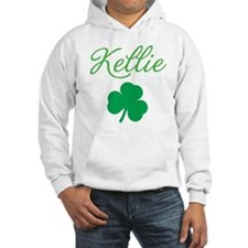kellie-apron Hoodie Sweatshirt