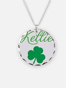 kellie-apron Necklace