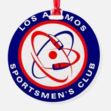 lasc-rgb Ornament