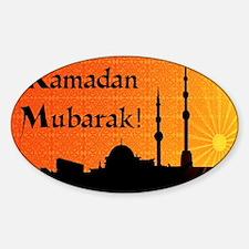 ramadanmubarak Decal