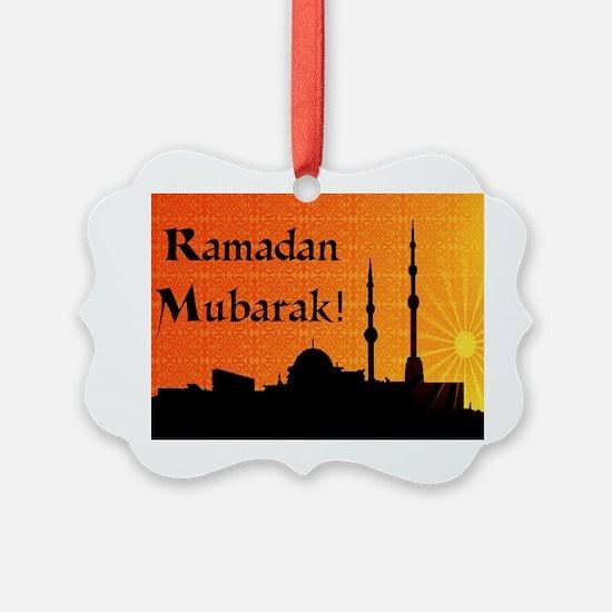ramadanmubarak Ornament