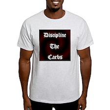 CP_DisciplineCarbs_Tote2 T-Shirt