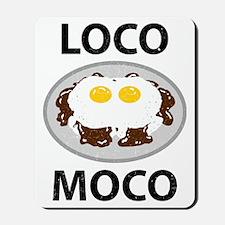 locomoco2 Mousepad