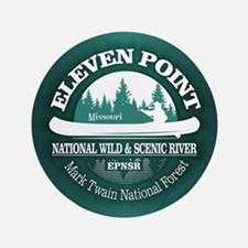 Eleven Point River Button