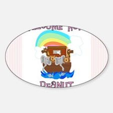 arkpeanut Decal