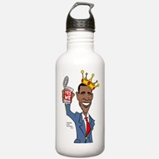 YesWeCanLightGarments Water Bottle